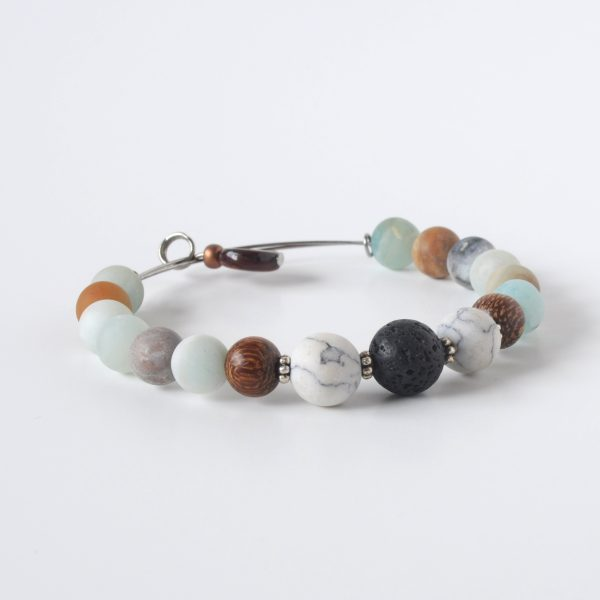 Under The Divi Essential Oil Bracelet