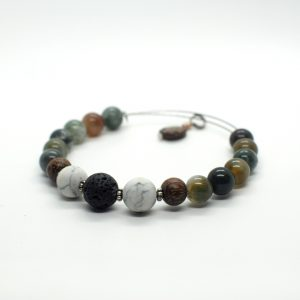 Essential Oil Difussing Bracelet