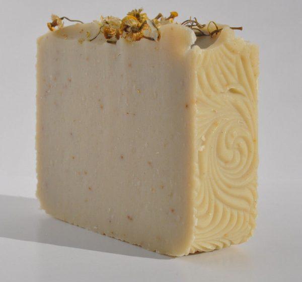 Chamomile & Oats Soap