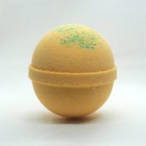 Peaches & Cream Bath Bomb