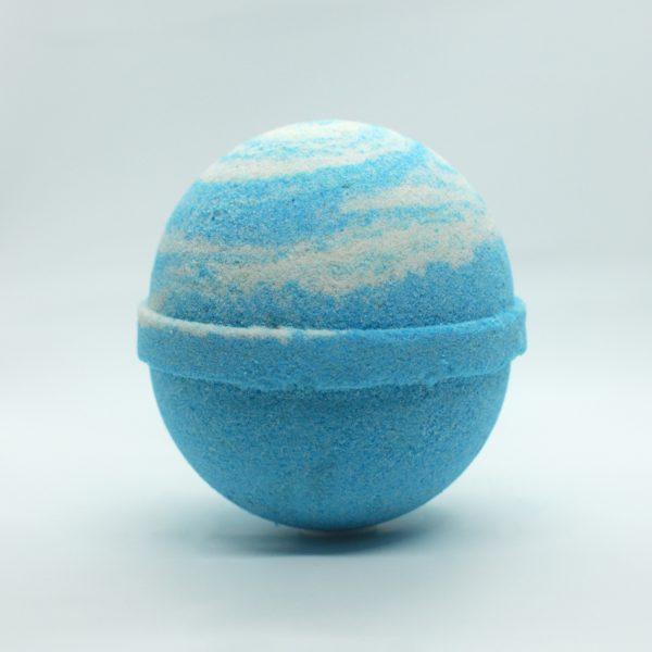 Smooth Amber Bath Bomb
