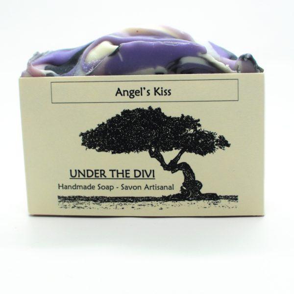 Angel's Kiss Soap