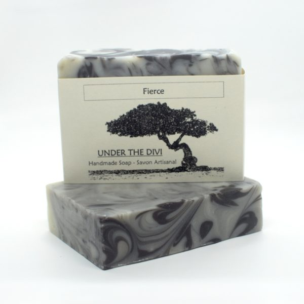 Fierce Soap