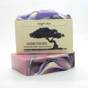 Angels Kiss Soap