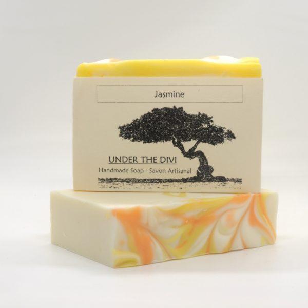 Under The Divi Soap