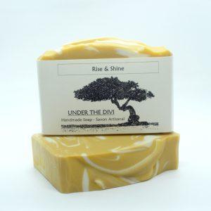 Rise & Shine Soap
