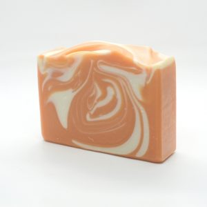 Sweet Chilli Soap