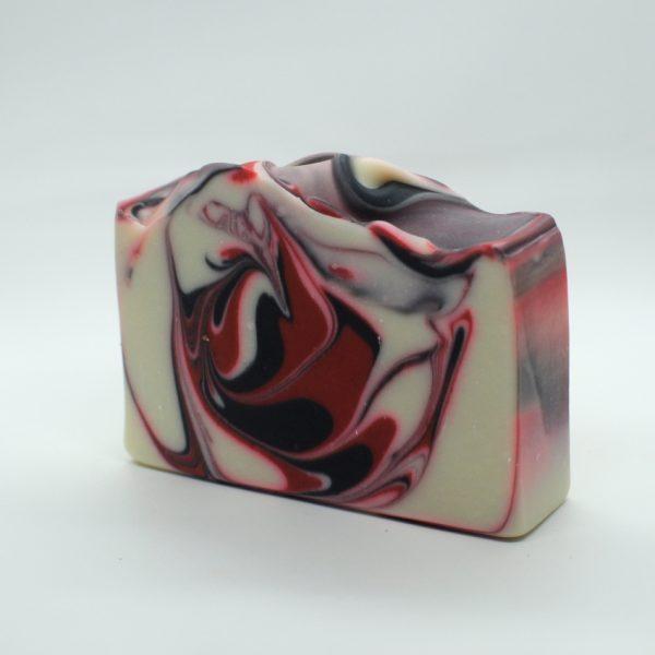 Vanilla Berry Soap