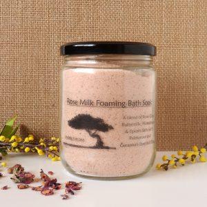Under The Divi - Bath Salts