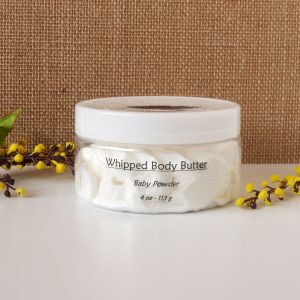 Under The Divi - Body Butter