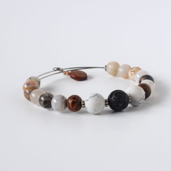 Under The Divi - Essential Oil Bracelet