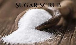 Sugar Scrubs