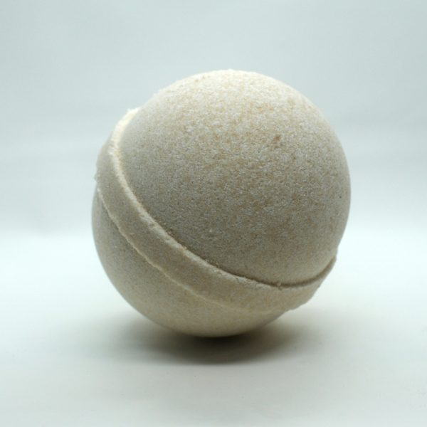 Under The Divi - Coconut Cream Bath Bomb
