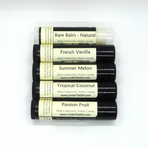 Under The Divi - Lip Balm