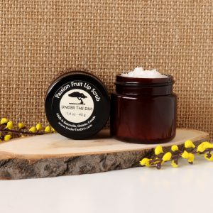 Under The Divi - Lip Scrub